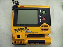 Defibrillateur 1