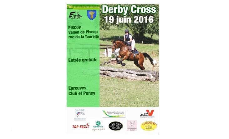 Derby Cross