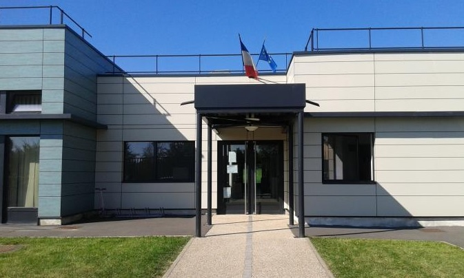 Ecole JP