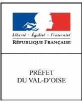 Prefet Val d'OIse Sigle