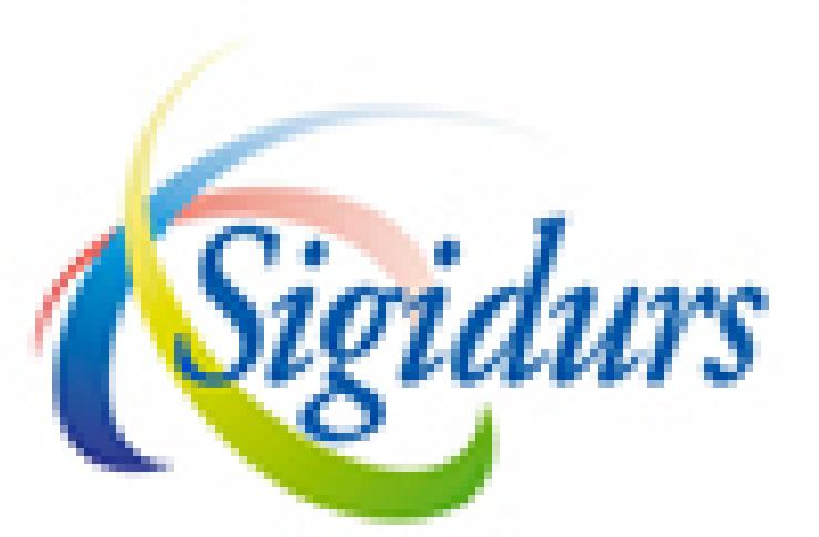 Sigidurs logo