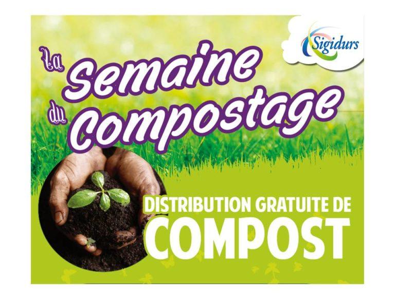 semaine du compostage