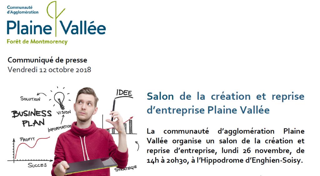 Plaine Vallé
