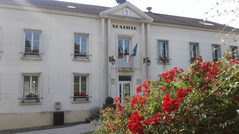 Mairie de Piscop