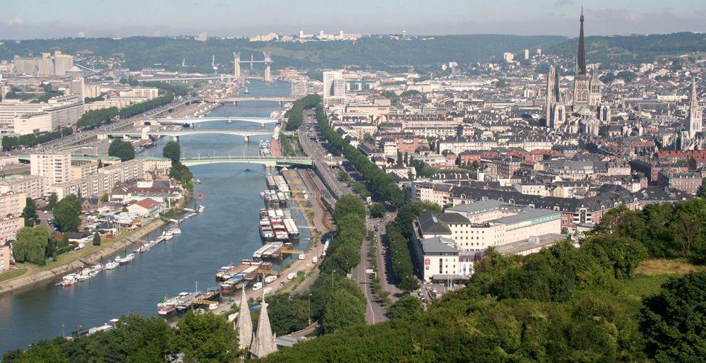 Port Autonome de Rouen