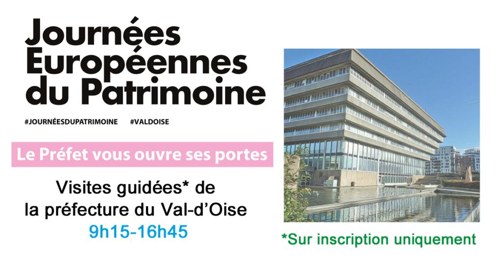 Préfecture du Val d'Oise