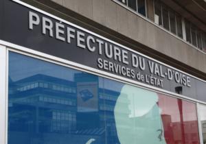 La préfecture du Val-d'Oise ouvre ses portes au public
