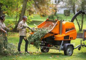 Broyage de branches à domicile gratuit