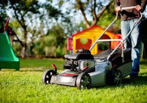 Rappel : horaires à respecter pour la tonte de votre pelouse