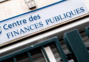 Fermeture exceptionnelle du centre des Finances Publiques