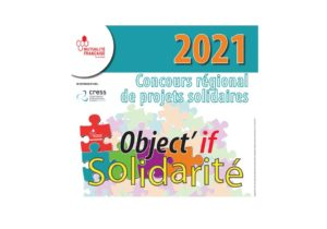 Concours Object'if Solidarité 2021