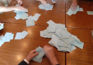 Les résultats des élections Régionales et Départementales à Piscop