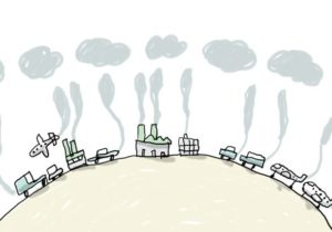 POLLUTION A L'OZONE – Suivez les recommandations !
